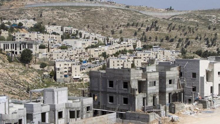 السلطات الإسرائيلية تصادق على بناء 900 وحدة استيطانية في القدس الشرقية