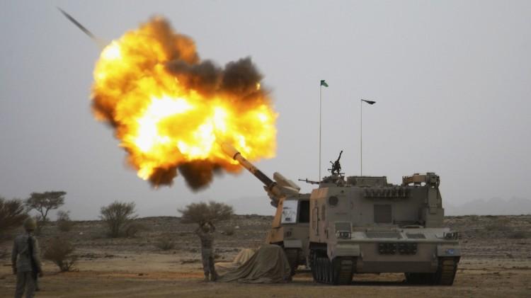 عسيري: سنرد بشكل قاس على اعتداءات الحوثيين على السعودية وسنستهدف مناطق صعدة ومران