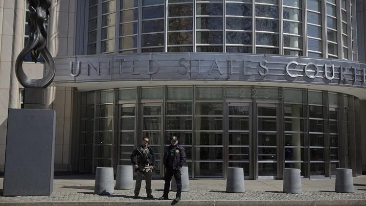 بدء محاكمة امرأتين يشتبه بتخطيطهما لتفجيرات إرهابية في نيويورك