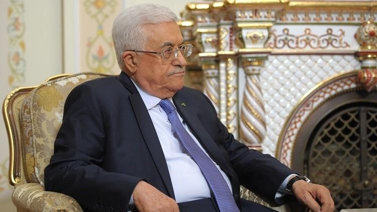 عباس: مستعدون لبدء التفاوض فورا مع إسرائيل شريطة تجميد الاستيطان