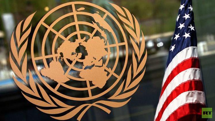 ألاسكا وهاواي تقدمان طلبا الى الأمم المتحدة بشأن تقرير مصيرهما