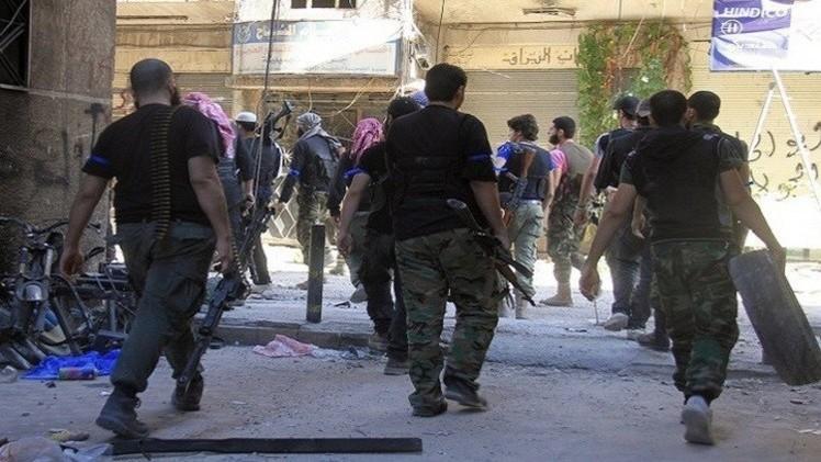بعد الأردن.. تركيا تعتزم البدء في تدريب عناصر من المعارضة السورية