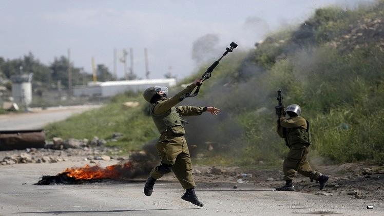إصابة فلسطيني برصاص الجيش الإسرائيلي شمال غزة