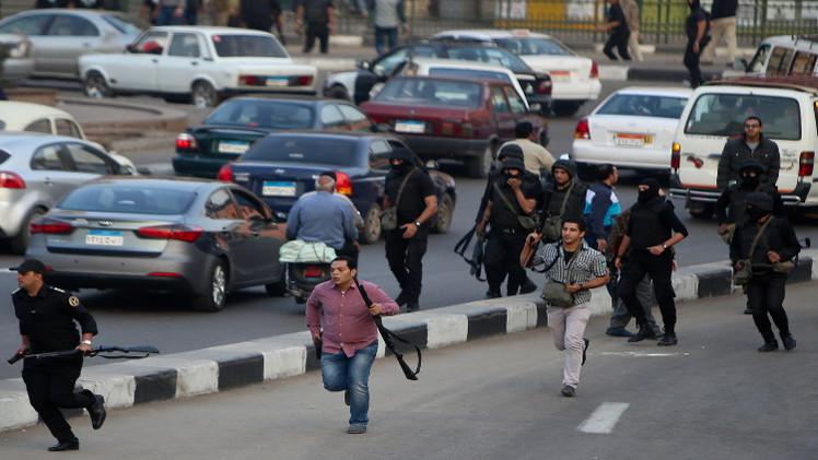 مصر.. 4 قتلى في تجدد الاشتباكات مع الإخوان بدمياط