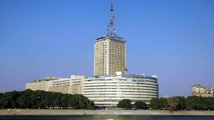عودة بث القنوات المصرية بعد انقطاع الكهرباء عن مبنى