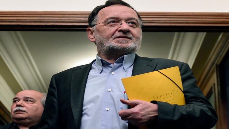 واشنطن تعرب عن رفضها توريد الغاز الروسي لأوروبا عبر اليونان