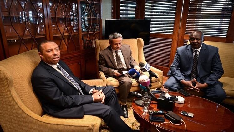 اجتماع للقبائل الليبية في القاهرة لتسوية الأزمة في البلاد