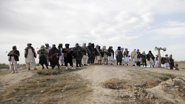هجوم  جديد لطالبان على منشآت حكومية شمال غرب أفغانستان