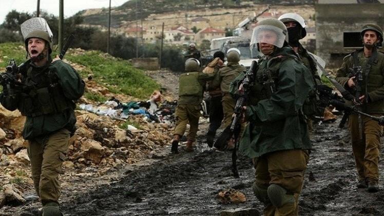نادي الأسير: إسرائيل تعيد أحكاما سابقة بحق فلسطينيين
