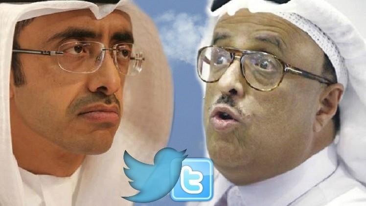 خلفان يتراجع عن وصفته لتقصير أمد الحرب في اليمن