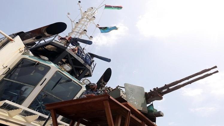 تركيا تدين استهداف سفينة تابعة لها قبالة سواحل ليبيا