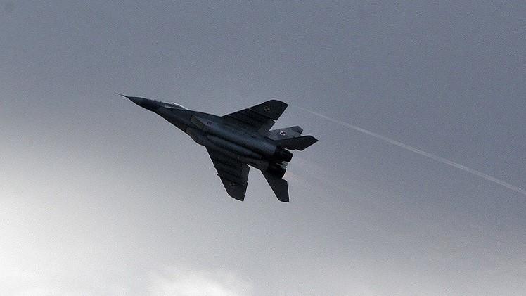 الناتو: رصدنا مجددا طائرة روسية فوق البلطيق