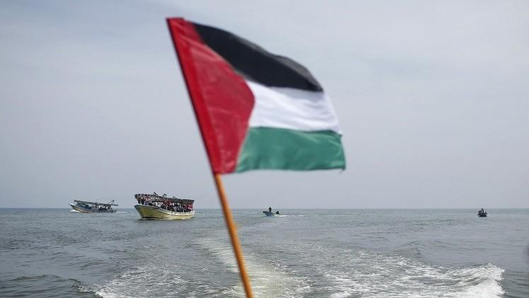 سفينة سويدية نرويجية تعزز أسطول الحرية الثالث لكسر حصار غزة