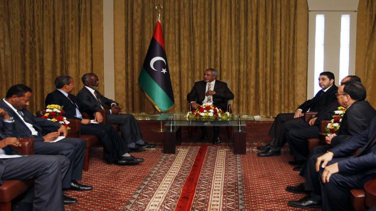 ليبيا.. الملف المنسي في خريطة الصراع