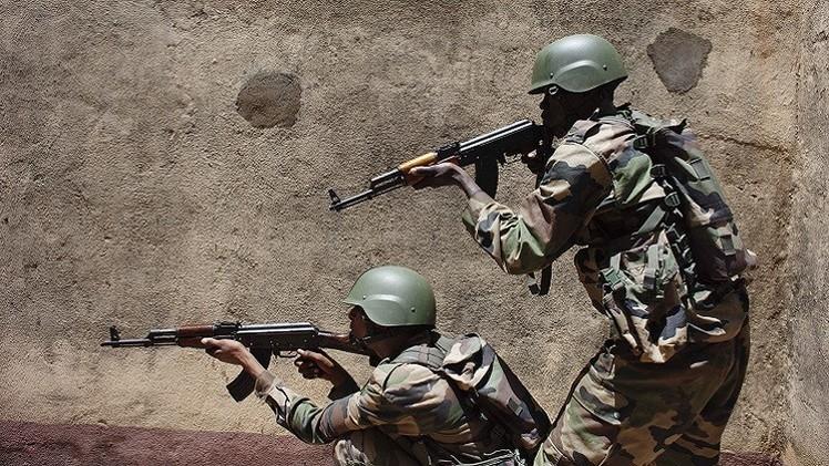 مالي.. مقتل 8 جنود وجرح 11 في هجوم مسلح