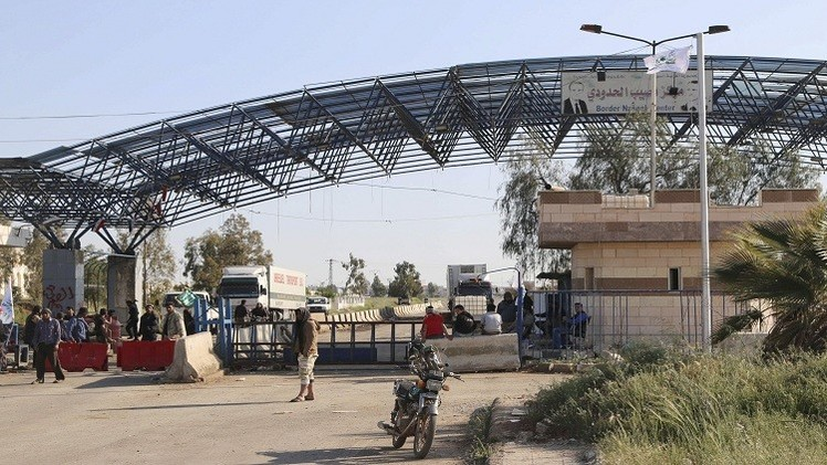 الأردن ينفي تواجد أي جندي أمريكي على حدوده مع سوريا