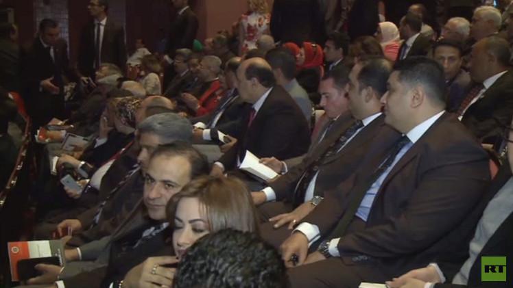 تواصل الهجمات على الجيش والشرطة بمصر