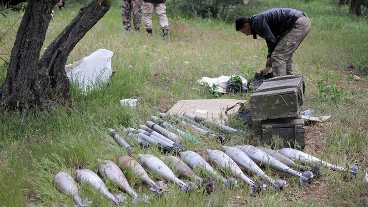 منظمة خيرية: 5 ملايين سوري تحت رحمة الأسلحة الفتاكة