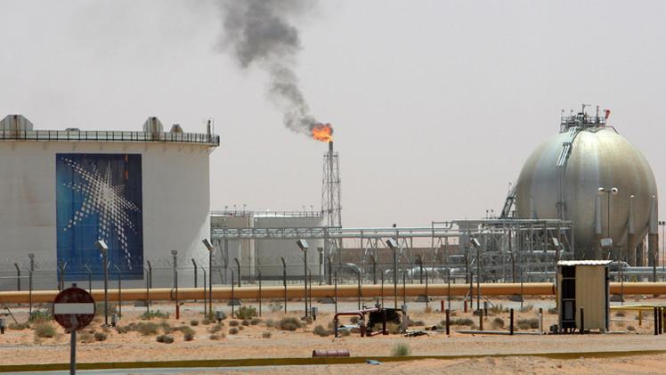 إنتاج السعودية من النفط 10.3 مليون برميل يوميا في أبريل
