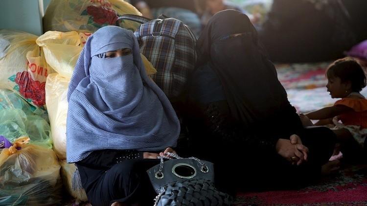 عدد النازحين في العراق يتجاوز 2.8 مليون