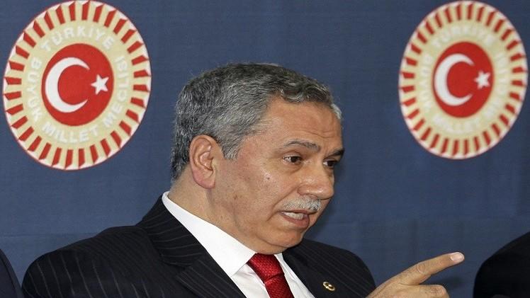 نائب رئيس الوزراء التركي: الحزب الحاكم حقق التنمية ولم يحقق العدالة