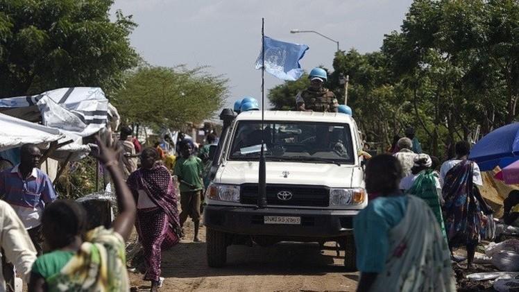 جنوب السودان.. الأمم المتحدة تحذر من التصعيد