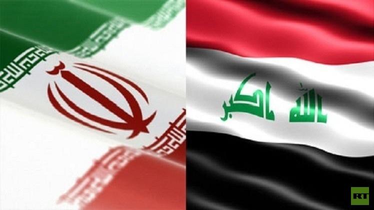 الرئيس العراقي في طهران لبحث مسائل التعاون الثنائي