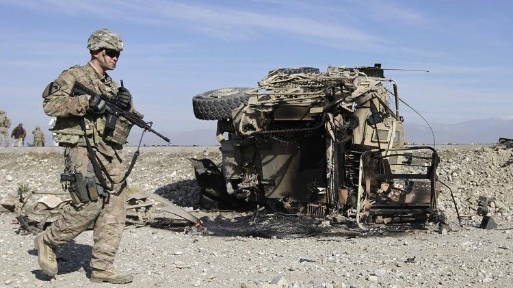 الناتو يقرر الحفاظ على وجوده في أفغانستان بعد انتهاء مهمته الراهنة هناك