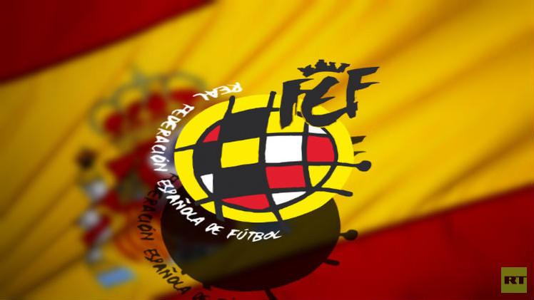 القضاء يعطي مهلة أخيرة قبل البت بشرعية إضراب الاتحاد الإسباني لكرة القدم