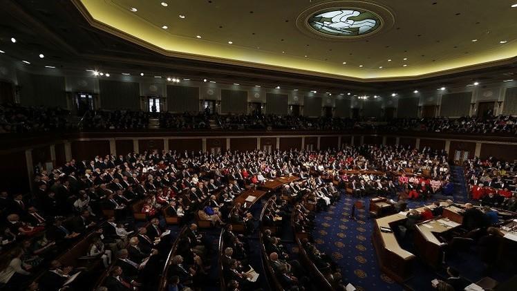 مجلس النواب الأمريكي يتبنى مشروع قانون يحد من التنصت على المكالمات الهاتفية