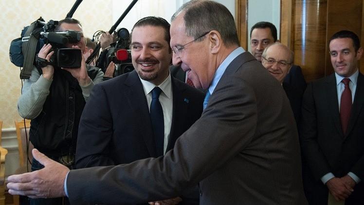 موسكو تبدي استعدادها للمساهمة في تعزيز إمكانيات  لبنان الدفاعية والأمنية