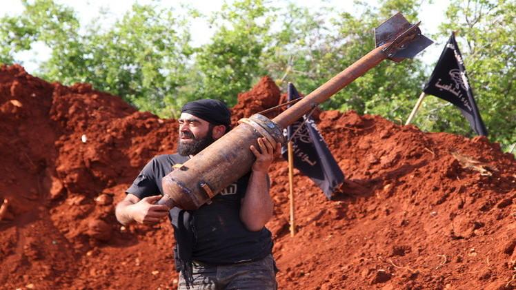 الفصائل السورية المسلحة ترفض دعوة دي ميستورا لحضور مشاورات جنيف