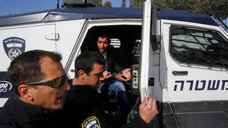 إصابة 3 إسرائيليين في حادث دهس جنوب بيت لحم
