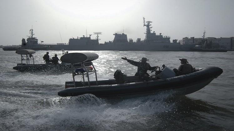 إيران تنفي اختطاف سفينة صيد إيرانية قبالة السواحل الصومالية