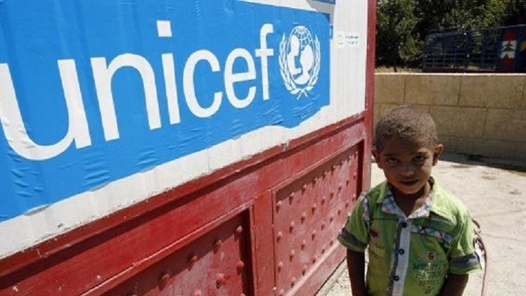 إطلاق سراح 357 طفلا في إفريقيا الوسطى بموجب اتفاق بين يونيسف وجماعات مسلحة