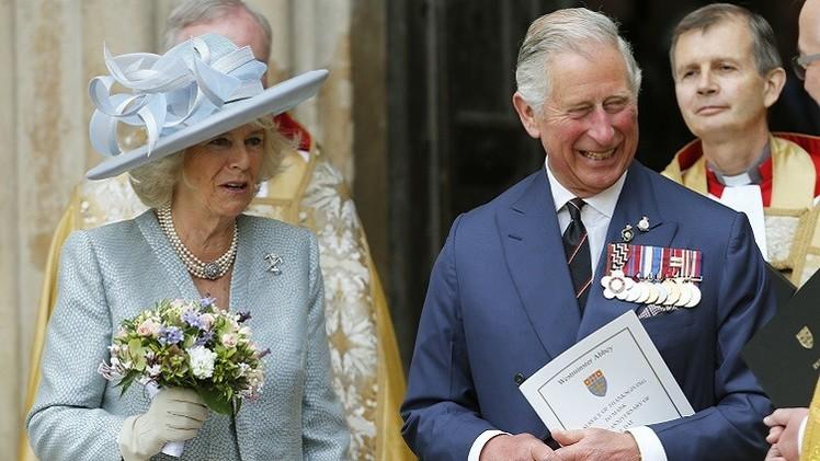 إيرلندا.. توقيف 6 اشخاص للاشتباه بتخطيطهم لهجوم على الأمير تشارلز