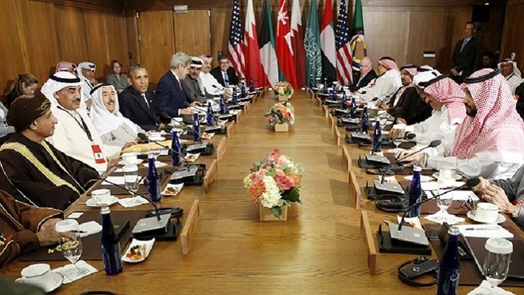 واشنطن قد تمنح دول مجلس التعاون الخليجي وضع حليف رئيسي لها خارج الناتو