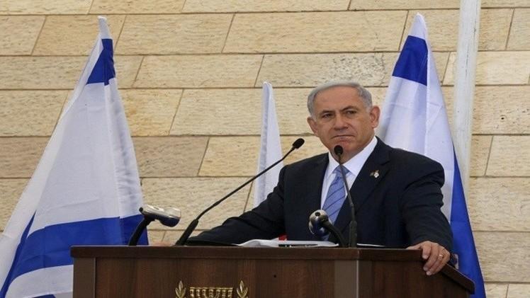 حكومة نتنياهو تنال ثقة الكنيست الإسرائيلي