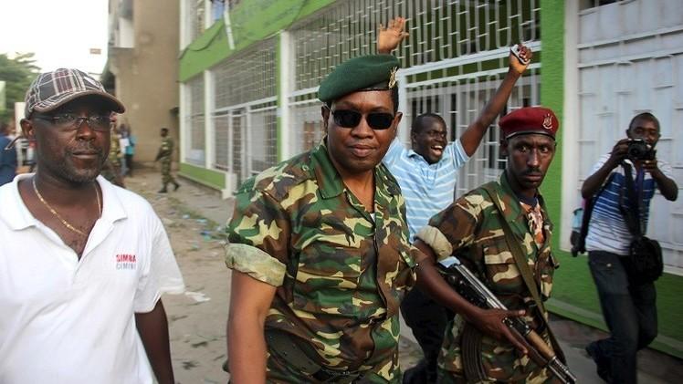 بوروندي.. القبض على قائد الانقلاب ونائبه يعترف بفشل المحاولة