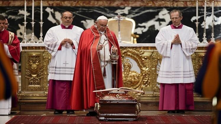 الفاتيكان يطوب أول قديستين فلسطينيتين في تاريخ الكنيسة المعاصر