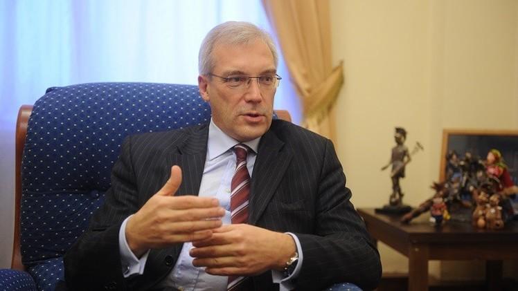 موسكو: سنعزز تشكيلاتنا في القرم بسبب نشاط الناتو قرب حدودنا