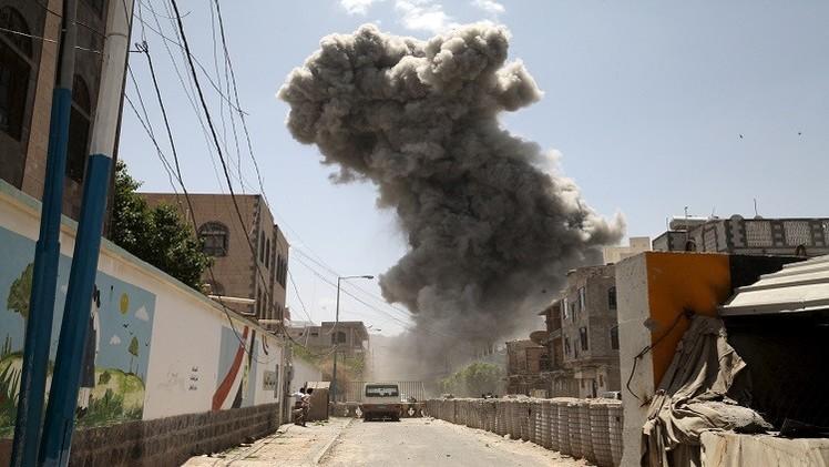 مواجهات عنيفة بين الحوثيين واللجان الشعبية وتسجيل مزيد من الخروقات في ثالث أيام الهدنة