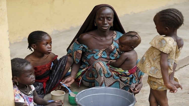 نيجيريا ..مصرع نحو 28 طفلا بسبب مياه ملوثة بالرصاص