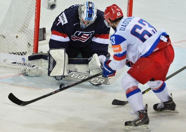 روسيا تبلغ نهائي مونديال الهوكي .. (فيديو)