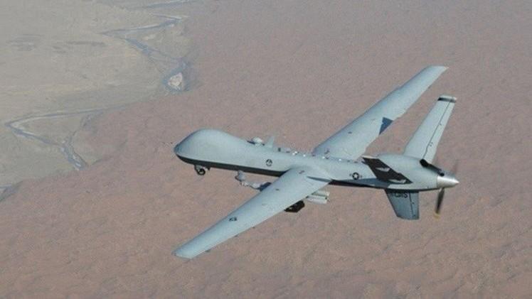 مقتل مسلحين في غارة أمريكية بطائرة من دون طيار شمال غرب باكستان