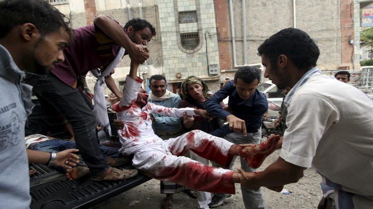 مقتل 25 حوثيا على الأقل في مواجهات مع اللجان الشعبية