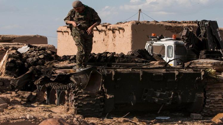 محافظ حمص ينفي لـRT وجود أي مسلح في مدينة تدمر