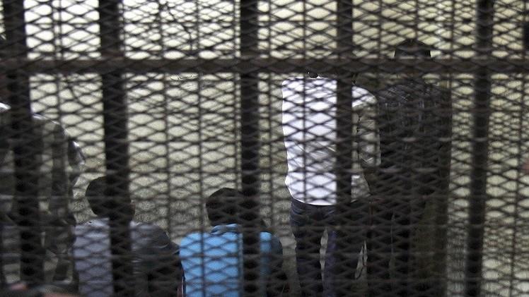 مصر.. تنفيذ حكم الإعدام بحق 6 من