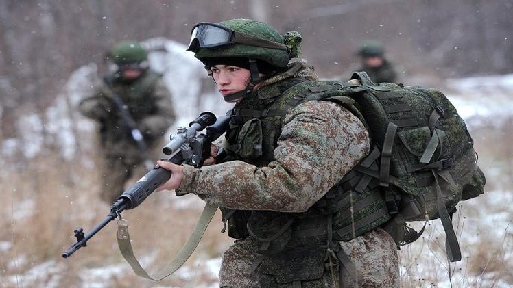 القوات البرية الروسية تطلب تزويدها بأسلحة خارقة