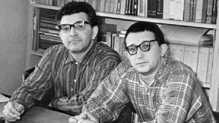 إعادة مخطوطات الروايات الخيالية للأخوين ستروغاتسكي إلى روسيا